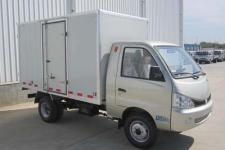 北京牌BJ5036XXYD20FS型厢式运输车图片