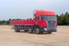 江淮牌HFC1251P2K2D42S3V型载货汽车图片