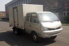北京牌BJ5036XXYP10FS型厢式运输车图片