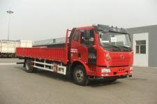 解放牌CA1160P62K1L4A2E5型平头柴油载货汽车图片