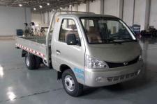 北京国四单桥轻型货车68马力2吨(BJ1036D10FS)