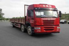 解放牌CA1250P1K2L7T3E5A80型平头柴油载货汽车图片