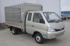 北京牌BJ5036CCYP10FS型仓栅式运输车图片