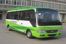 7米宇通ZK6701BEVG5纯电动城市客车