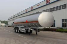通亚达牌CTY9403GRYJC型易燃液体罐式运输半挂车图片