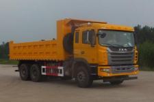 江淮牌HFC3251P1K5E34S3V型自卸汽车图片
