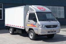 凯马牌KMC5030XXYQ27D5型厢式运输车图片