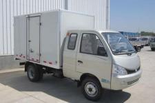 北京牌BJ5036XXYP20FS型厢式运输车图片