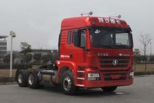 陕汽牌SX4258GT344TL型牵引汽车图片