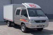 凯马牌KMC5030XXYQ27S5型厢式运输车图片