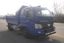 福田牌BJ3086DEPDA-1型自卸汽车图片