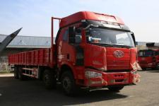 解放牌CA1310P63K1L6T4E5型平头柴油载货汽车图片