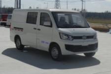 解放牌CA5021XXYA80型厢式运输车图片