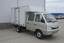 北京牌BJ5026XXYW20FS型厢式运输车图片