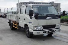 江铃国五单桥货车116马力2吨(JX1041TSG25)