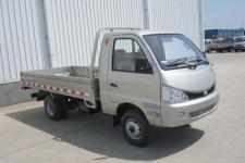 北京黑豹国四单桥轻型货车68马力1吨(BJ1026D10FS)