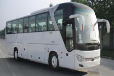 宇通牌ZK6122HQ5Y型客车图片