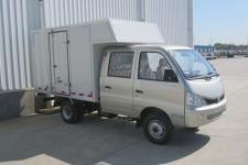 北京牌BJ5026XXYW10FS型厢式运输车图片