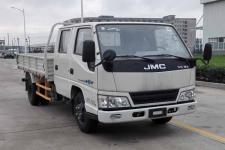江铃牌JX1041TSGA25型载货汽车图片