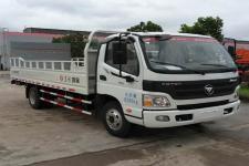 东风牌SE5082CTY5型桶装垃圾运输车图片