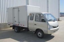 北京牌BJ5026XXYP10FS型厢式运输车图片