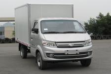 长安牌SC5021XXYFGD52型厢式运输车图片