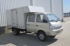 北京牌BJ5030XXYW11FS型厢式运输车图片
