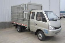 北京牌BJ5026CCYP10FS型仓栅式运输车图片