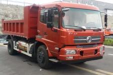 东风牌EQ3160GD5N型自卸汽车图片