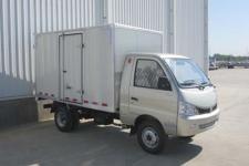 北京牌BJ5026XXYD20FS型厢式运输车图片