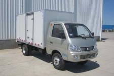北京牌BJ5030XXYD11FS型厢式运输车图片