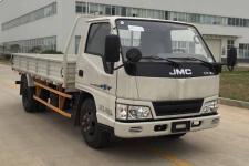江铃汽车国五单桥货车116马力5吨以下(JX1041TG25)
