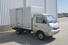 北京牌BJ5026XXYD10FS型厢式运输车图片