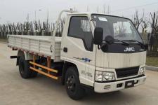 江铃国五单桥货车116马力2吨(JX1041TC25)