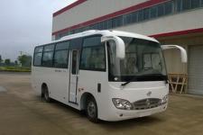 钻石牌SGK6750KN17型客车图片