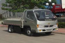 欧铃国五单桥两用燃料货车79马力2吨(ZB1034BDC3V)