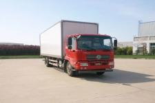 东风牌DFH5160XXYBX2JVA型厢式运输车图片