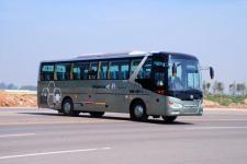 中通牌LCK6117H5A1型客车图片