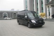 新凯牌HXK5041XLJBCC型旅居车