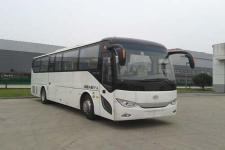 安凯牌HFF6119KDE5B型客车