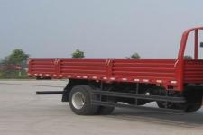 斯达-斯太尔牌ZZ1141G471GE1型载货汽车图片