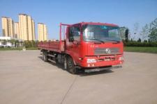 东风牌DFH1160BX1JVA型载货汽车图片
