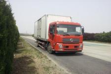 东风牌DFH5160XXYBX1DV型厢式运输车图片