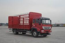斯达-斯太尔牌ZZ5161CCYG471GE1B型仓栅式运输车图片