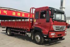 斯达-斯太尔牌ZZ1161G471GE1型载货汽车图片