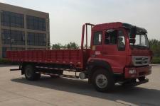 斯达-斯太尔单桥货车160马力6吨(ZZ1121G471GE1)