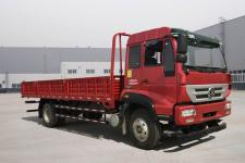 斯达-斯太尔单桥货车160马力6吨(ZZ1121G521GE1)