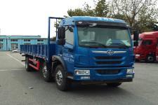 解放牌CA1250PK2L5T3E5A80型平头柴油载货汽车图片