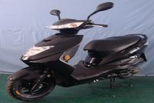 老爷牌LY125T-8C型两轮摩托车图片