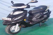 WY125T-16C型王野牌两轮摩托车图片